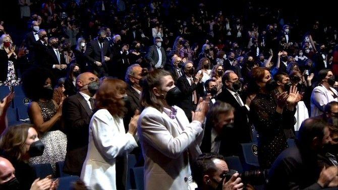 Premis Gaudí 2021: el talent al cinema sobreviu, malgrat tot