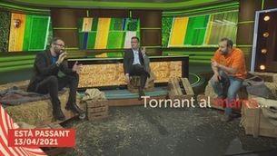 El millor resum de la setmana a TV3 (16/04/2021)
