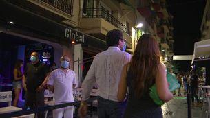 Bars musicals obriran una nit a Sitges en un estudi clínic amb 400 voluntaris