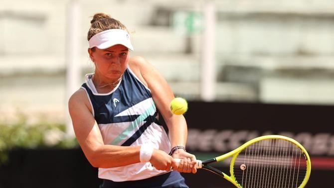 Pavliutxenkova-Krejcikova, final femenina a Roland Garros