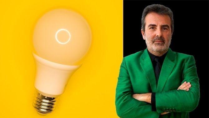 """Sala-i-Martín: """"Si volem lluitar contra el canvi climàtic haurem de pagar més per la llum"""""""