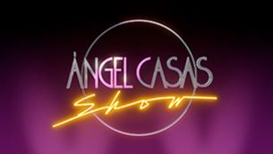 Àngel Casas Show