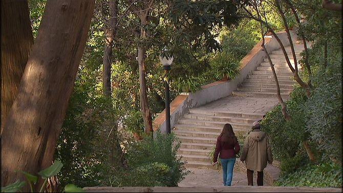 Reclamen més protecció i atenció als jardins històrics de Catalunya