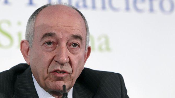 Demanden el governador del Banc d'Espanya i el seu predecessor per la crisi de bancs i caixes