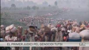 Telenotícies migdia - 04/02/2014