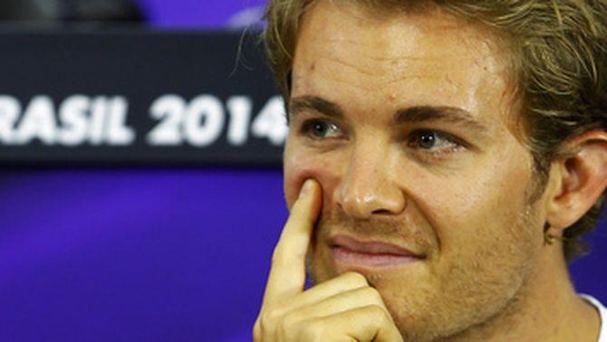 Rosberg confia en les seves opcions. (Foto: Reuters)