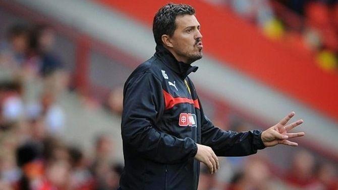 Òscar Garcia Junyent, nou entrenador del Red Bull Salzburg