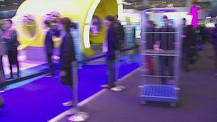 El MWC tanca amb rècord de visitants però més problemes de mobilitat