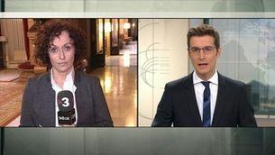 Telenotícies migdia - 05/04/2016