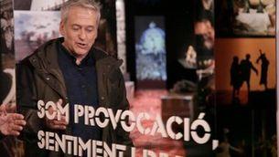 Tria33 - Tria Toni Puntí - Comediants + Fira de Titelles de Lleida