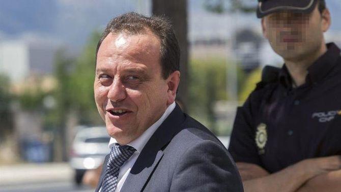 El fiscal del cas Nóos, Pedro Horrach, deixarà la fiscalia a l'agost per fer d'advocat