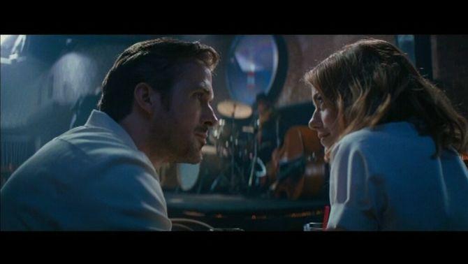 """""""La La Land"""" iguala el rècord històric amb 14 nominacions als Oscars"""