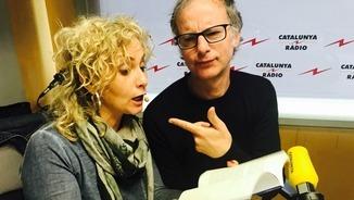 Mònica Terribas i Lluís Gavaldà