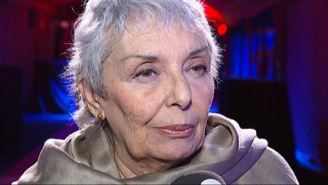 Maria Dolors Gispert tenia 84 anys