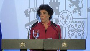 El govern espanyol recorrerà la reprovació del rei al Parlament sense l'aval del Consell d'Estat