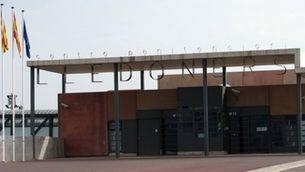 Centre Penitenciari de Lledoners