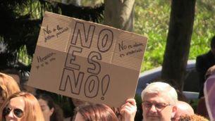 Pendent la reforma del codi penal pels delictes sexuals