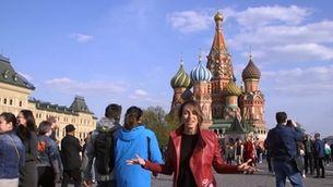 Exportar amb alta graduació (Copenhaguen / Moscou / Sant Petersburg)