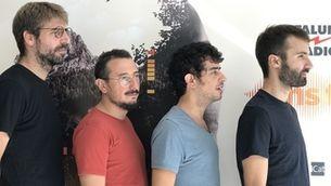 """""""Manel"""" a Catalunya Ràdio"""