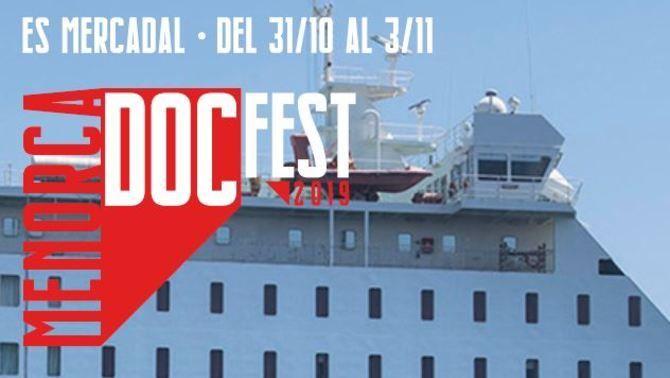 """""""Sense ficció"""" participa en el Menorca Doc Fest 2019"""