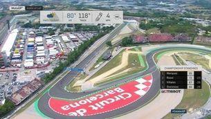 El Circuit de Barcelona-Catalunya pot acollir dues curses de MotoGP en vuit dies