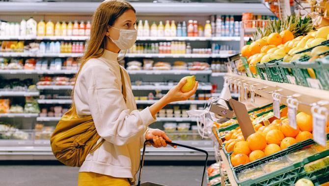 'Mood food': els aliments de la felicitat