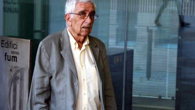 Osàcar demana l'indult pel cas Palau en un nou intent per evitar la presó
