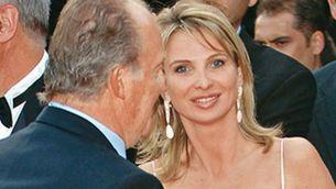 Corinna Larsen denuncia Joan Carles I a la justícia britànica per assetjar-la i espiar-la