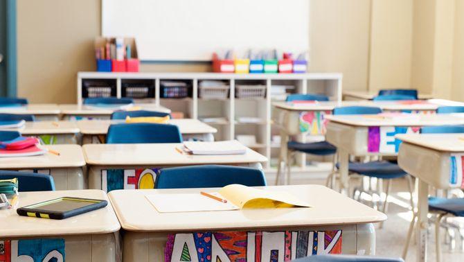Educació implanta un pla pilot de religió islàmica a l'escola pública
