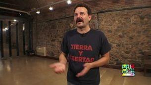 Televisió és cultura: Marc Martínez