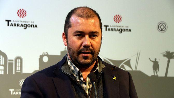 Dimiteix un regidor de Tarragona per anar a un casament incomplint les restriccions