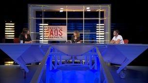 """Preguntes freqüents"": el judici del 17A, la victòria de Biden, Víctor Terradellas i Juan Luis Cebrián"