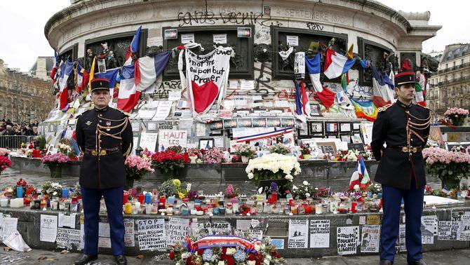 De cadena perpètua a quatre anys de presó per als acusats pels atacs a Charlie Hebdo