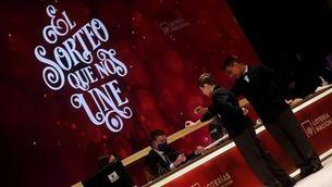 Tots els premis de la loteria de Nadal: Catalunya se n'ha endut una bona picossada