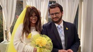 """Casament al """"Polònia"""""""