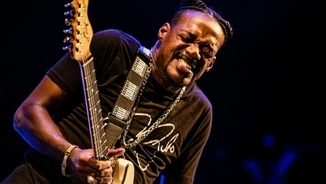 Eric Gales i Chris Smither