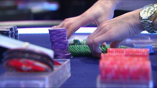"""Viure per al joc: """"Guanyava 3.000 euros, però sabia que en perdria molts més"""""""