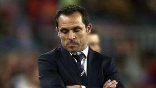 El canvi de rol de Sergi Barjuan al Barça