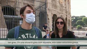 Itàlia ha aprovat la vacuna obligatòria per a tots els treballadors