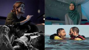 Quatre produccions participades per TV3 premiades al Som Cinema-Visual Art i al Festival de Roma