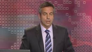 Telenotícies vespre - 28/11/2013