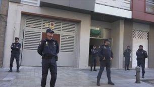 Detinguts l'alcalde i la regidora d'Urbanisme de Granada