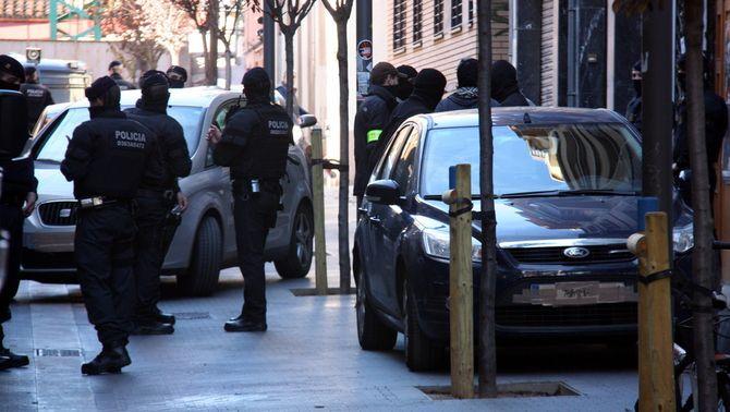 L'Audiència Nacional arxiva la causa contra els anarquistes detinguts per terrorisme en l'operació Pandora II