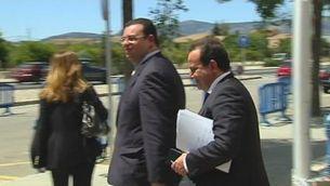 El fiscal Horrach deixa la fiscalia després del cas Nóos