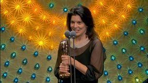 Millor actriu secundària als Premis Gaudí 2020: Laia Marull