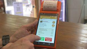 """El mal negoci del """"delivery"""" per a molts restaurants: Glovo i Deliveroo es queden fins al 40%"""