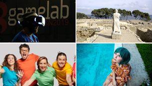 L'agenda cultural del 15 al 28 de juny
