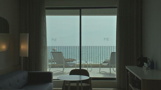 Sopar, habitació i cangur: els hotels de superluxe es reconverteixen per sobreviure