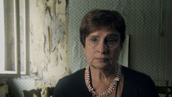 """""""La nit de l'explosió de Txernòbil vam fer 36 avortaments"""""""