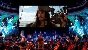 Els concerts de música de cinema de l'Orquestra Simfònica del Vallès